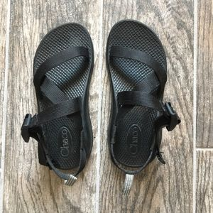 Black Youth Chaco